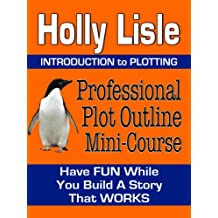 Professional Plot Outline Mini-Course (English Edition)