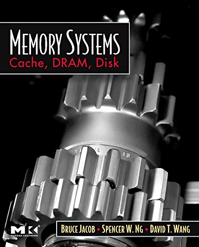 Disk-system (Memory Systems: Cache, DRAM, Disk)
