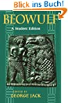 Beowulf: A Student Edition
