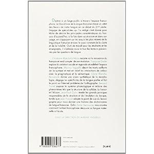 Le Grand Livre De La Langue Francaise Ebook Gratuit Francais