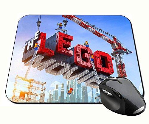 Preisvergleich Produktbild The Lego Movie C Mauspad Mousepad PC