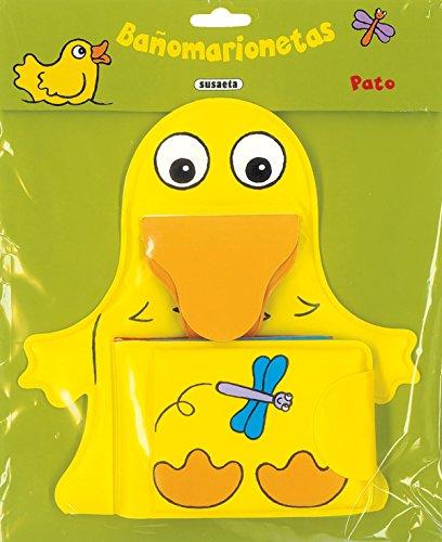 Pato (Bañomarionetas) por Equipo Susaeta