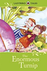 Ladybird Tales: The Enormous Turnip by Vera Southgate (2012-08-02)