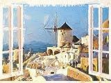 Artland Qualitätsbilder I Poster Kunstdruck Bilder 80 x 60