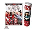 Star Wars Die Letzten Jedi: Das Große Stickerbuch + Star Wars Wandposter by Collectix