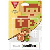 "Amiibo ""The Legend of Zelda"" - Link Pixel"