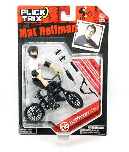 Bikes Hoffman (FLICK TRIX PRO RIDER HOFFMAN BIKES (MAT HOFFMAN) BEGRENZTE AUSGABE)