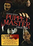 Puppet Master Collection [DVD] [2010] [Region 1] [US Import] [NTSC]