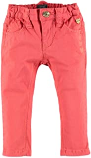 Babyface Mädchen Slim Jeans Lollypop 0108203