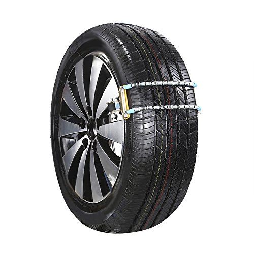 Anti-neve-tire-Chains-manganese-lega-di-emergenza-ispessimento-anti-skid-catena-per-presa-SUV-Truck-on-Snow-Road-Sand-Road