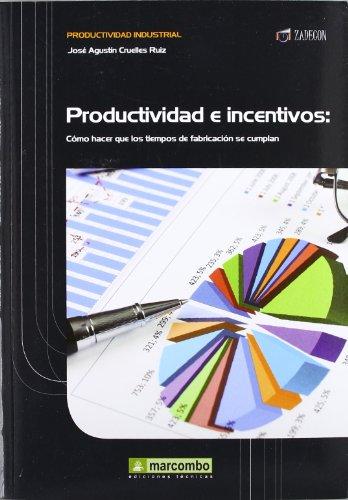 Libro sobre productividad