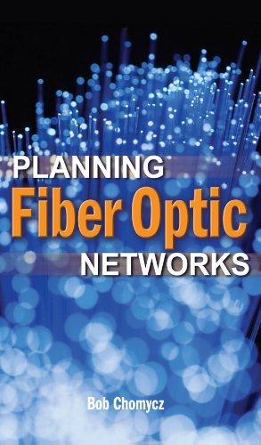 Planning Fiber Optics Networks (English Edition) -