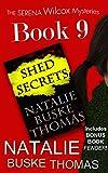 Best Cassandra Michaels Time Travels - Shed Secrets Review