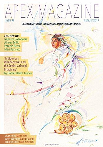 Apex Magazine Issue 99