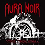 Aura Noir: Black Trash Attack [Vinyl LP] (Vinyl)