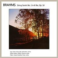 Brahms String Sextet