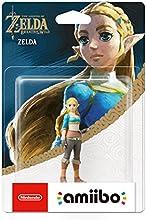Nintendo - Figura Amiibo Zelda Scholar Serie Zelda