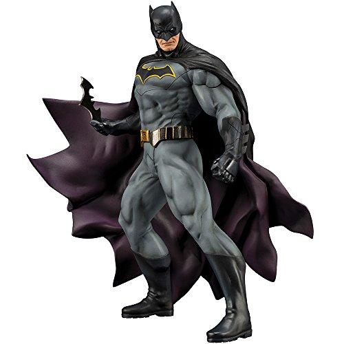BATMAN REBIRTH ESTATUA 19.5 CM BATMAN DC UNIVERSE