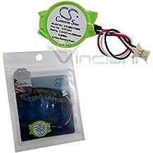 Batería CMOS ibx410bu X-Longer para Lenovo ThinkPad X200745474587458-RJ77459ThinkPad X200s 7465746674663GU 746974698u 7469E2U 7470SL9400X200si X200/hinkpad X201X201Tablet X201s X201t/hinkpad X40X41X41Tablet 18661867/ThinkPad X41Tablet 1869X41T X60/ThinkPad X60Tablet PC 63636364636563666367X60s/ThinkPad X61Tablet PC 677764X61S/Lenovo 23.2004.18192P1004200mAh