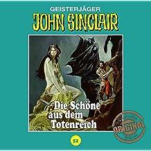 John Sinclair Tonstudio Braun - Folge 52: Die Schöne aus dem Totenreich.
