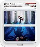 New Nintendo 3DS Zierblende 023 (Zelda Majora's Mask)