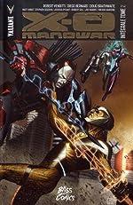 X-O Manowar - Intégrale T02 de Robert Venditti
