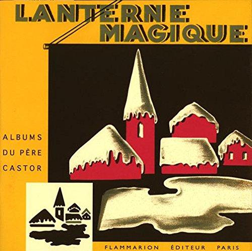 Lanterne magique par Lalouve