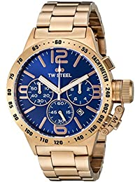 Tw Steel - Herren -Armbanduhr CB183