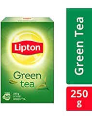Lipton Loose Leaf Green Tea, 250g