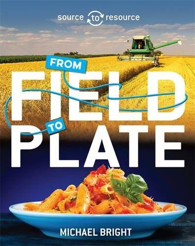 Food: From Field to Plate (Source to Resource)