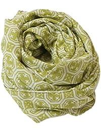 Women's Stole & Dupatta With 100 % Cotton Floral Print ( Size- 100 X 200 Cm) - B06XN5MVTB