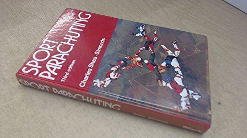 Sport Parachuting por Charles Shea-Simonds