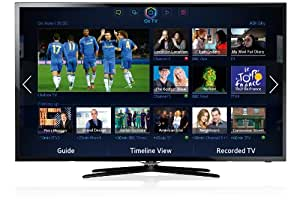 Samsung Series 5 F5500 32-inch Widescreen Full HD Smart LED TV (discontinued by manufacturer)