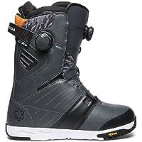 DC Shoes Judge - Botas de Snowboard con Sistema de Cierre Boa - Hombre - EU 41
