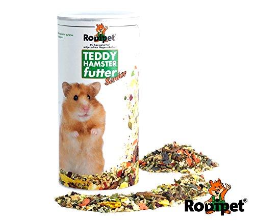 500 g Rodipet® Angora Teddyhamsterfutter SENIOR