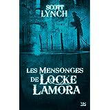 Les Salauds Gentilshommes,T1 : Les Mensonges de Locke Lamora: 10 ANS, 10 ROMANS, 10 EUROS 2016