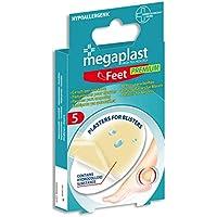 Megaplast Pflaster hydrocolloides Premium 5teilig preisvergleich bei billige-tabletten.eu