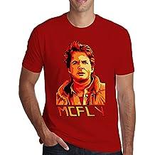254a392ade5ac Suchergebnis auf Amazon.de für: Marty McFly - Rot
