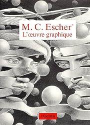 L'oeuvre graphique de M.-C. Escher