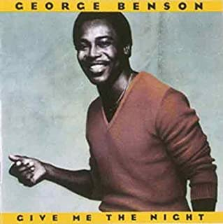 Give me the night by George Benson (B000002KLG) | Amazon price tracker / tracking, Amazon price history charts, Amazon price watches, Amazon price drop alerts