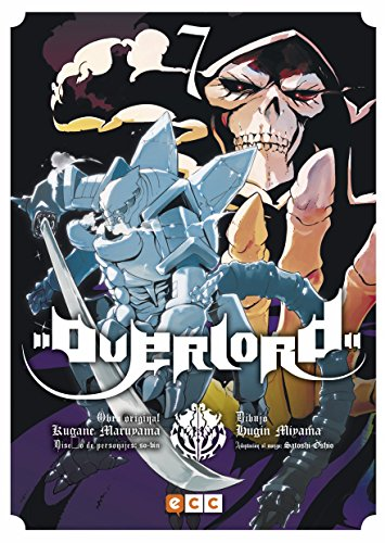 Overlord núm. 07
