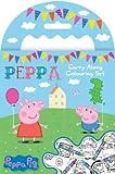 Peppa Pig Jeu De Coloriage Portable