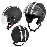 Ratgeber - Roller Helme