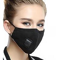 'TYRO pm2,54Farben Mund Maske Anti Staub Maske Aktivkohle Filter winddicht mouth-muffle Bakterien Proof Grippe... preisvergleich bei billige-tabletten.eu