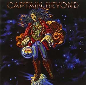 Captain Beyond [Import anglais]