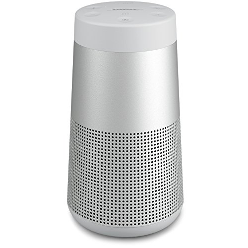 Bose SoundLink Revolve Bluetooth Speaker - Lux Grey