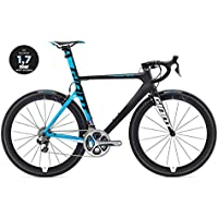 Giant Propel Advanced SL 28 Pulgadas Bicicleta Negro/Azul (2016), Color,