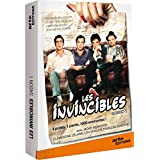 Les Invincibles - Saison 1