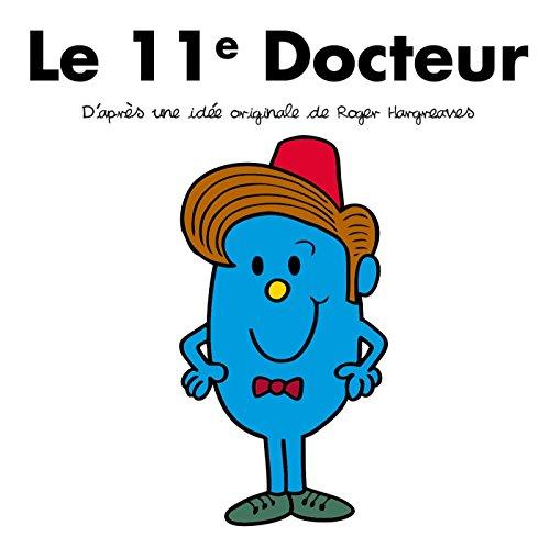 Le 11ème Docteur