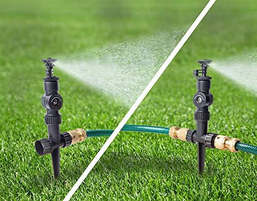 Zoom IMG-3 upp irrigatore per prato a